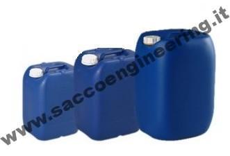 Prodotti chimici per osmosi inversa