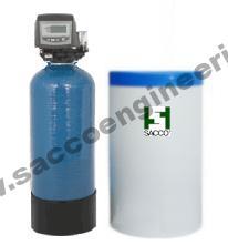 Addolcitore acqua SV12